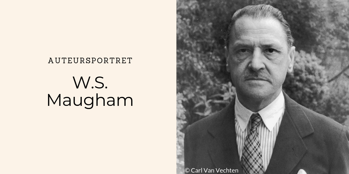ws maugham