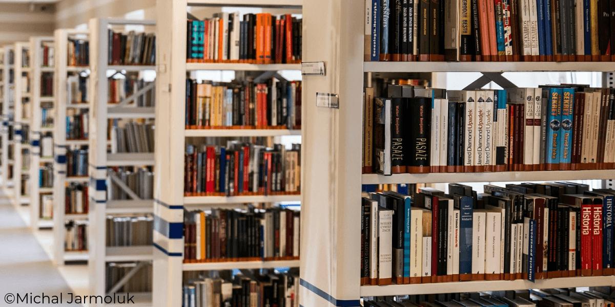 uit het archief van boeken