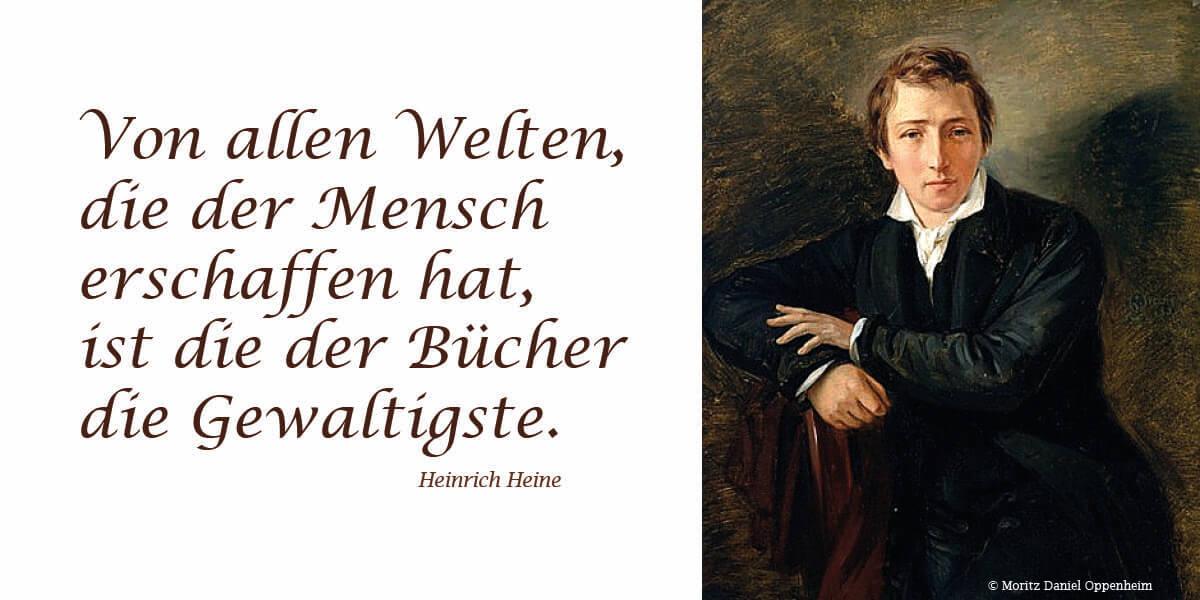 Heinrich Heine_citaat